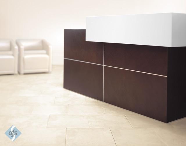 Ofs Element Reception Desk