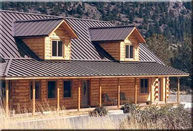 Log cabin siding siding innovations log cabin siding for Log vinyl siding pictures