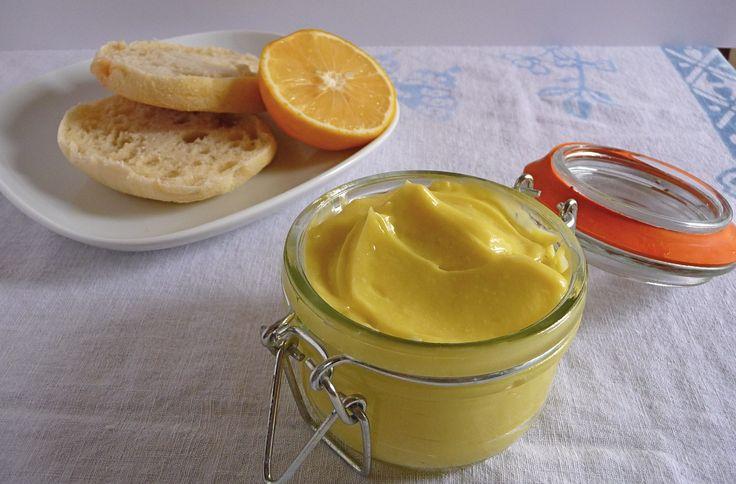 Homemade Mayo. | Preserving | Pinterest
