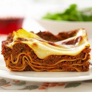 lightened up pasta recipes fettucine alfredo spaghetti carbonara ...