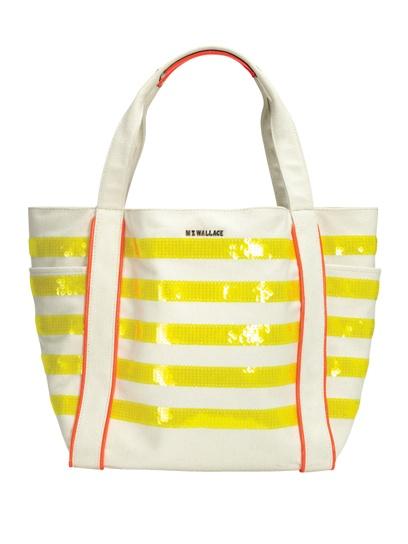 M Z Wallace bag