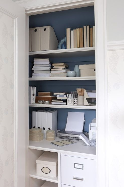 closet office working spaces pinterest