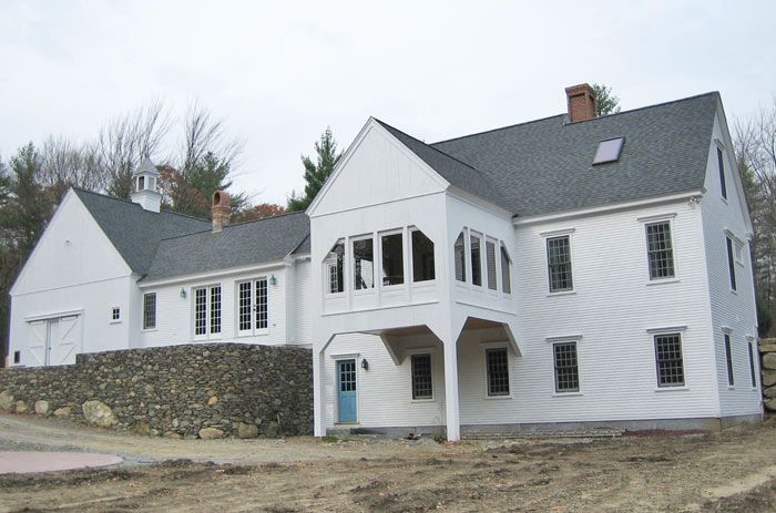 Classic colonial homes for the home pinterest for Classic colonial homes