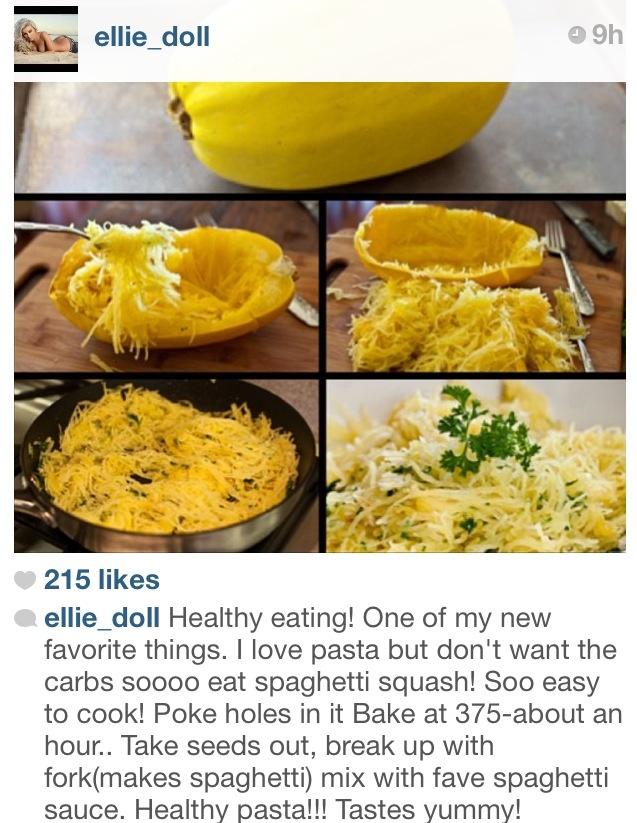 ... spaghetti squash w i th herbs spaghetti squash 1 spaghetti squash