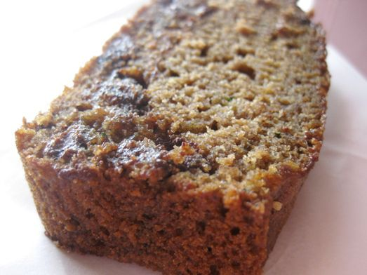 gluten free zucchini bread | Sweets | Pinterest