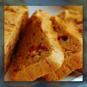 Gluten-Free Pumpkin Banana Bread | Recipes | Pinterest