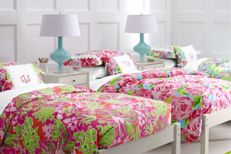 Lilly Pulitzer Home Collection For Garnet Hill New Items For