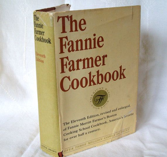 Great new summary of farmer cookbook crepe