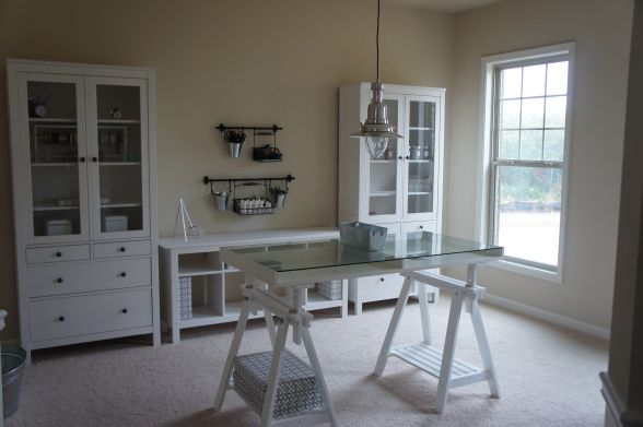 From Hgtv Home Office Ideas Pinterest