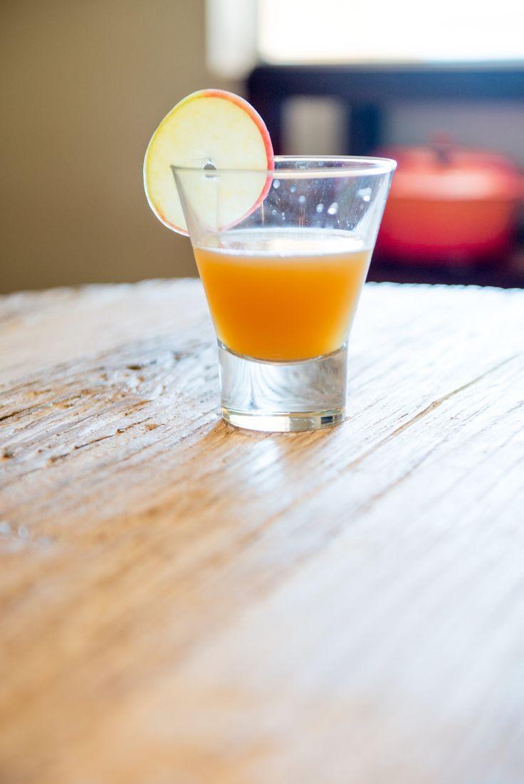 Bourbon Cider | OH MY YUMMM! http://seesalttv.com/