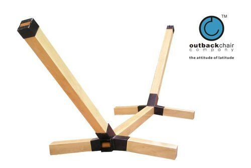 hammock stand | House Ideas | Pinterest