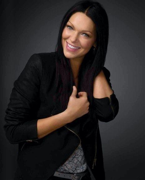 Laura prepon tv shows orange is the new black pinterest - Laura nue ...