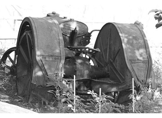 mead farm machinery