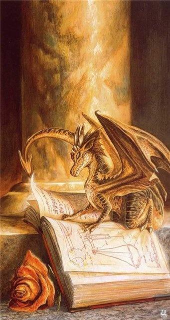 Картинки драконов на аву вконтакте - 5c5