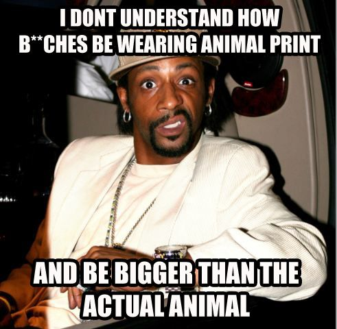 Katt Williams Meme Wtf Funny Photos and Video...