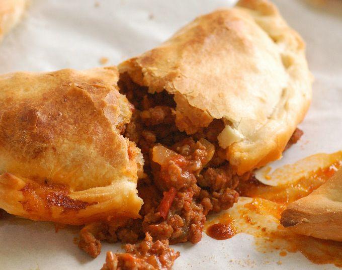 BEEF EMPANADAS RECIPES | beef empanadas by julesstonesoup