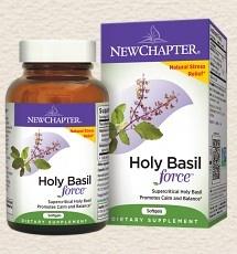 Holy Basil.