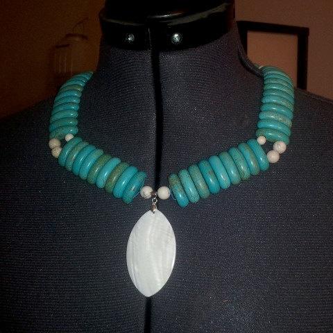 pocahontas turquoise costume necklace my future costume