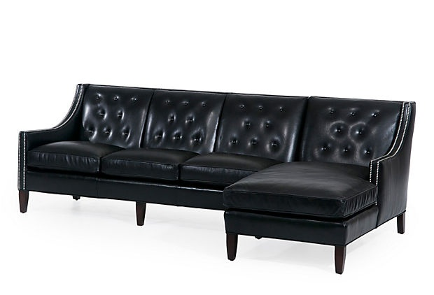 Bellows Sectional on OneKingsLane.com
