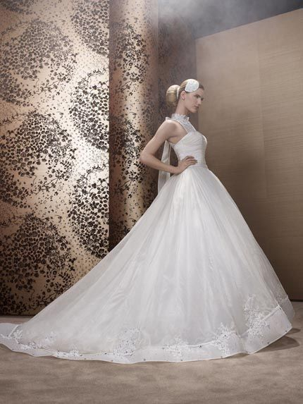 Robe de mariée Diamond Pronuptia  Robes de mariée  Pinterest