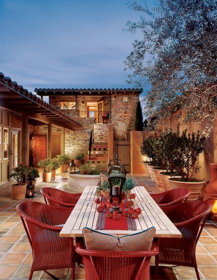 Nice Backyard Patios : Nice patio  Dream Home  Pinterest