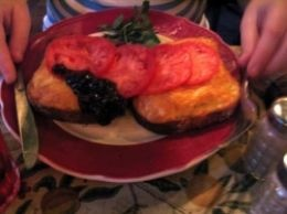 Welsh Rarebit | Sometimes you just need Comfort Food | Pinterest