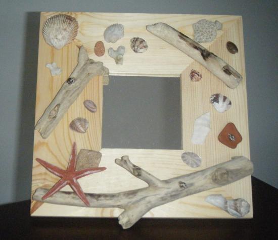 Miroir Bois Ikea : miroir ikea bois flott? bois flotte Pinterest