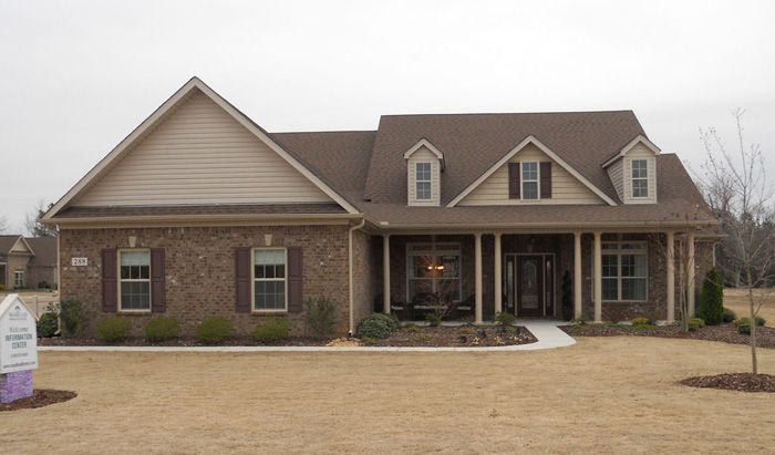 Pin by huntsville madison county builders association on for Home builders madison al