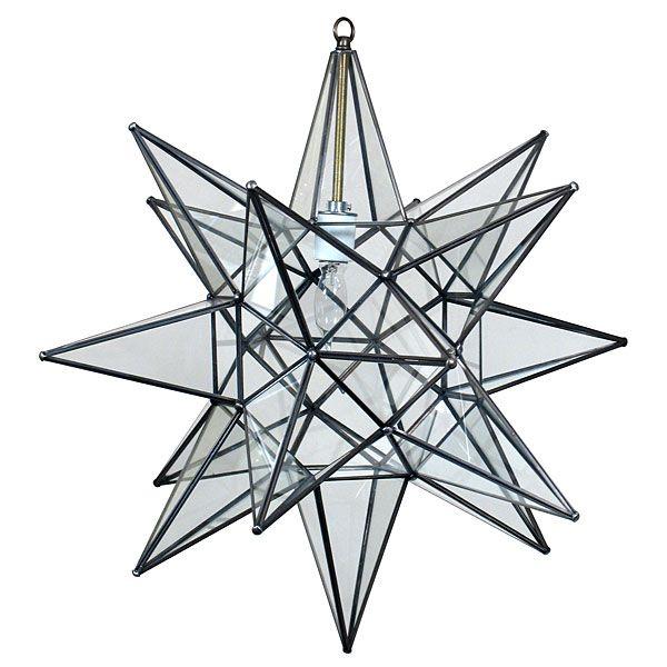 moravian star ceiling light. Black Bedroom Furniture Sets. Home Design Ideas