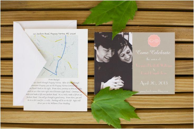 Wedding Invitations Raleigh Nc as nice invitations sample