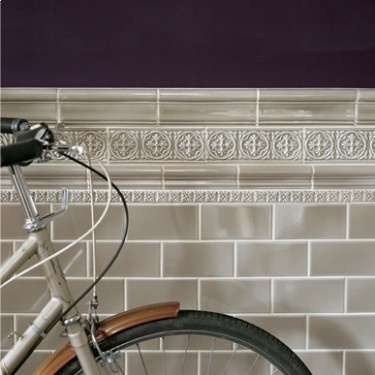 Giralda Fired Earth Tiles Bathroom Ideas Pinterest