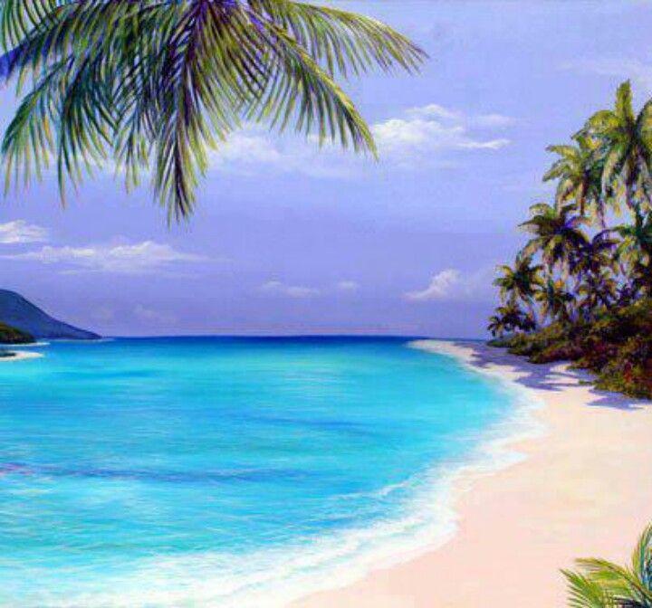 St Croix Beaches Women