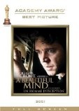A Beautiful Mind (Widescreen Awards Edition) on All Consuming