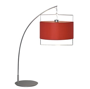 Passion Table Lamp : Passion #Contemporary #Table #Lamp  Lighting  Pinterest