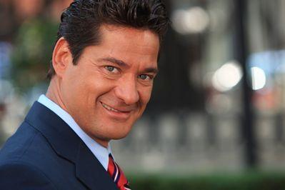 Eduardo Shacklett Rivera - actor