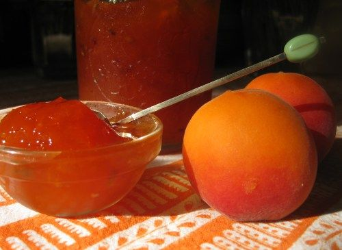 Apricot Lavender Jam | canning, recipes, ideas for canning jars | Pin ...