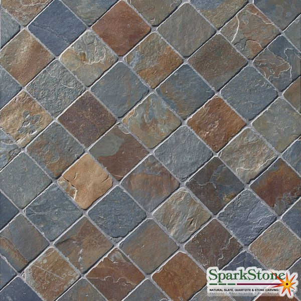terra cotta tile home fabtabulous pinterest