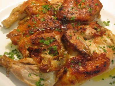 chicken grilled under a brick this tuscan tuscan grilled chicken learn ...