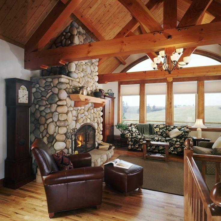 Interiors Craftsman Homes Northwest Custom Homes Cascade Home