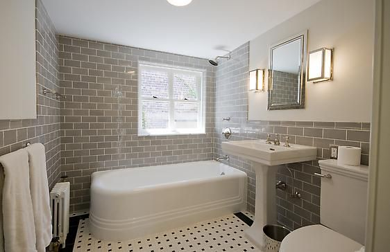 Americh Bow Tub Great Colors And Tile Bathroom Trends And Design