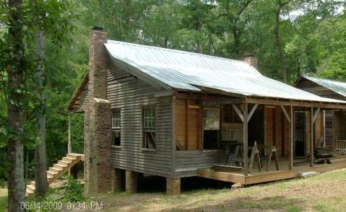 Hunting cabin plans joy studio design gallery best design for Hunting cabin plans free