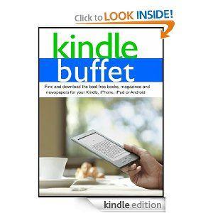 kindle e book as present