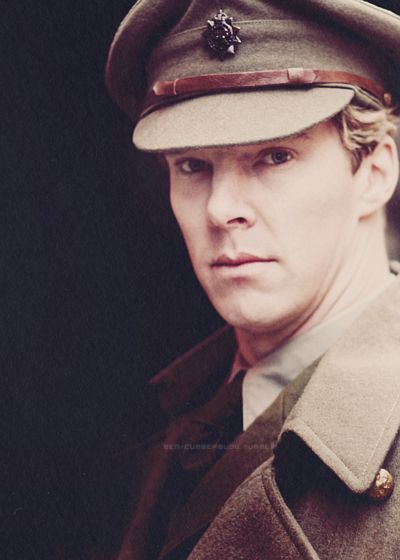 Benedict Cumberbatch (Christopher Tietjens) - Parade's End ... Benedict Cumberbatch Tv