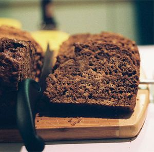 Guinness Brown Bread | All sorts of Breads | Pinterest