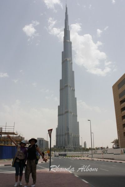 Tallest building in the worldUae Tallest Building In The World