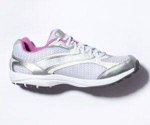 The Best Walking Shoe: Ryka Dash