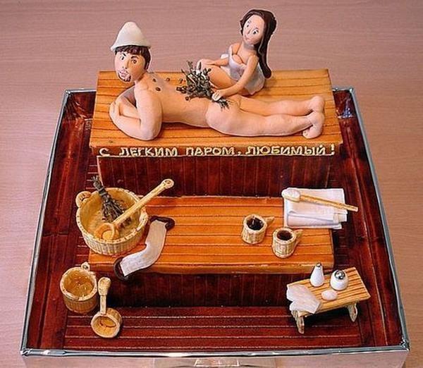 Birthday Cake Images And Massage : Massage cake Amazing cakes Pinterest