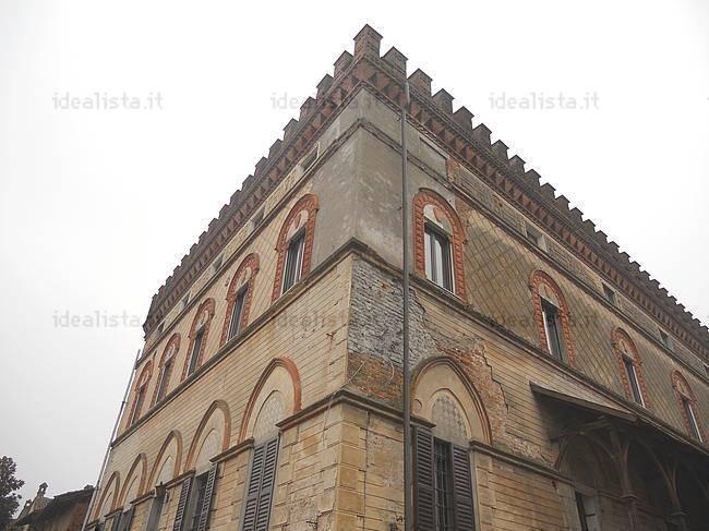 castello del 1700 a satirana lomellina in provincia di pavia http://www.idealista.it/vendita-case/sartirana-lomellina-pavia/