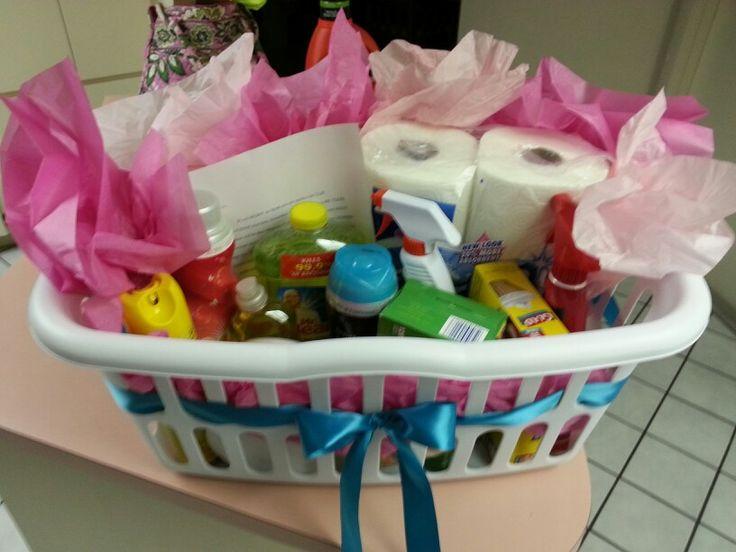 Diy Wedding Shower Gift Basket : bridal showers