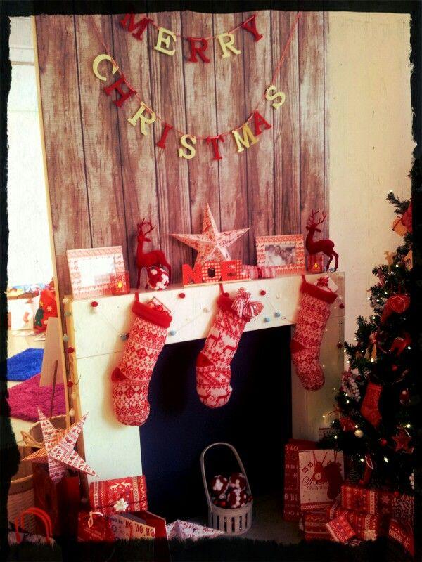 Nordic Christmas Poundland